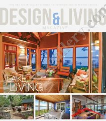 design living july august 2014